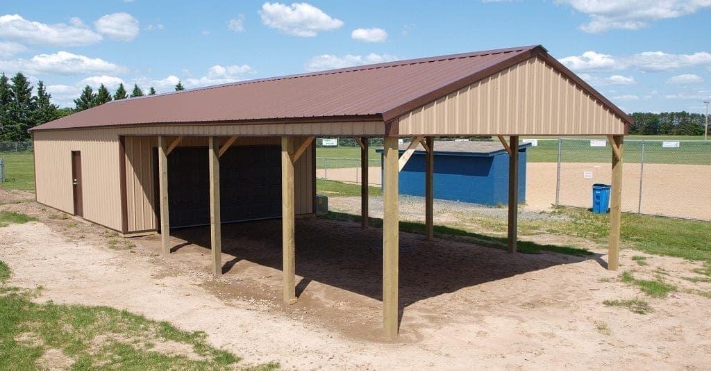 community-pole-building