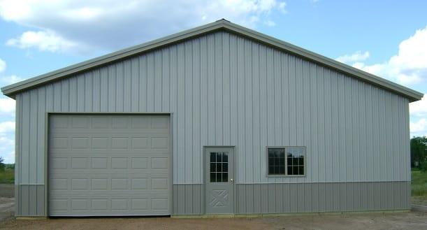 pole-shed
