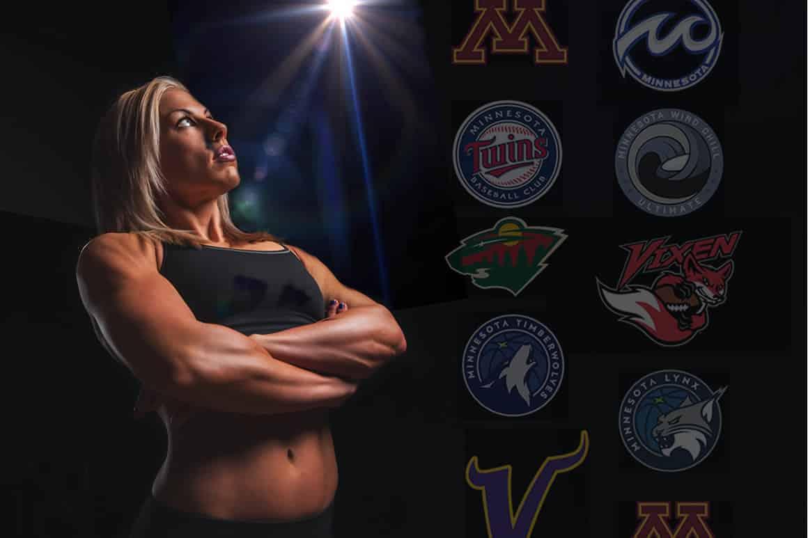 Minnesota Sports an Interesting History