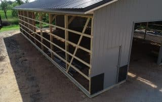pole-barn