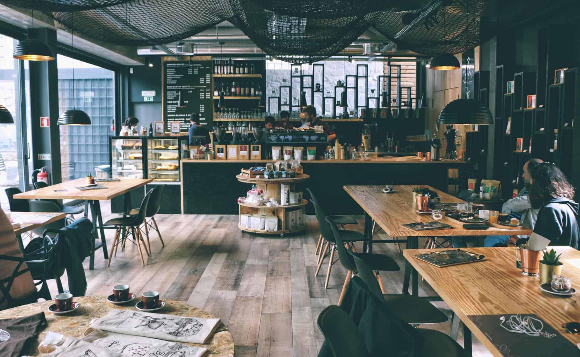 shed restaurant