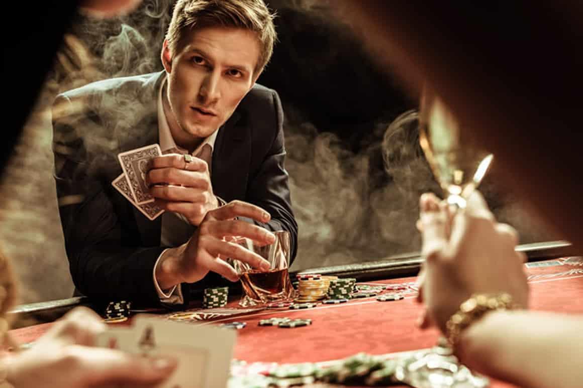 Poker Is Money