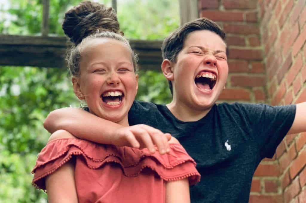 Sibling Memories