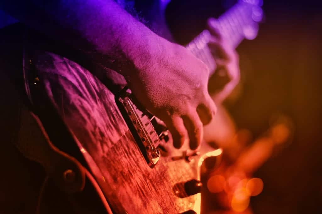 Angus Guitar