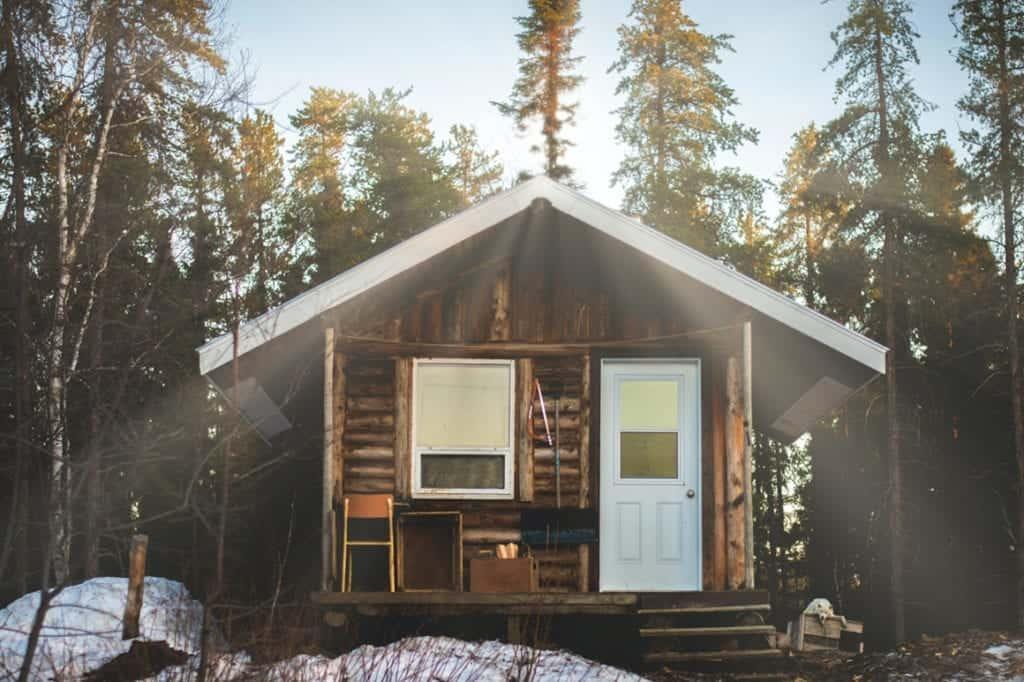 Remote shanty