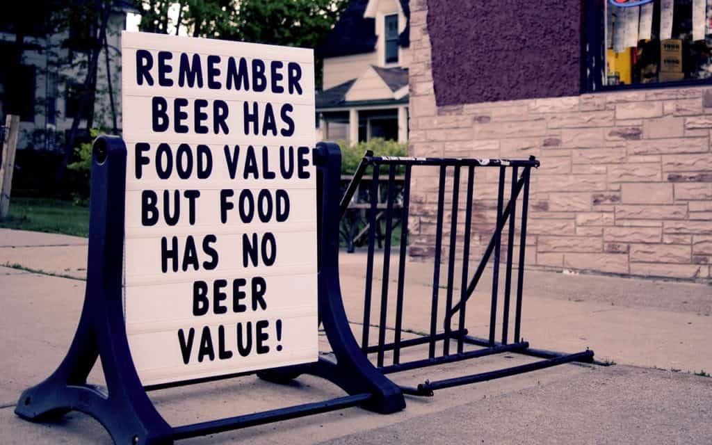 Beer Value
